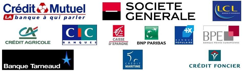 Banque partenaire Arnaud Lemasson