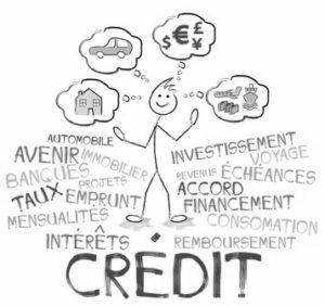 regroupement de crédit angers